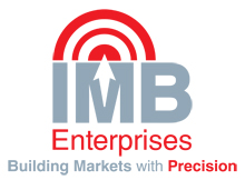logo of IMB Enterprises, Inc.